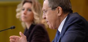 Тонкий Лавров и толстая Захарова, или Грандиозные победы российской дипломатии