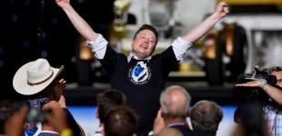 Где он, украинский Илон Маск? А ведь мы тоже умеем строить ракеты