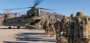 США уходят из Афганистана. Повторяя путь СССР. Что будет дальше?