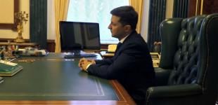 Украинцам назвали сумму зарплаты Зеленского