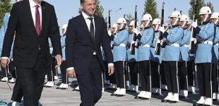 Трехходовочка: как работает роспропаганда на примере вброса «Крым – турецкий»