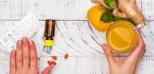 Что съесть, чтоб защитить иммунитет: ТОП-5 продуктов