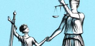 Когда человек становится взрослым или Еще раз о разнице между правом и законом
