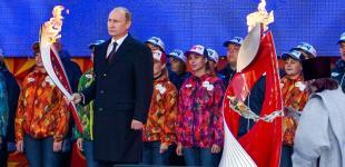 Счет за Сочи, или В чем русское счастье