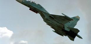 Истребители РФ перехватили американские B-52 над Балтикой и Черным морем