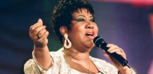 Умерла «королева соула» певица Арета Франклин