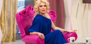 Травести-дива Монро стала ведущей канала «Украина»