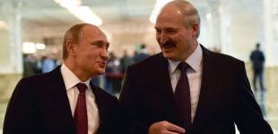 Россия предлагала Беларуси отдать 95% полномочий на
