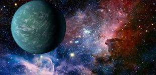 Астрономи виявили «пекельну» екзопланету із залізом в атмосфері
