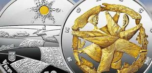 НБУ определил лучшую памятную монету 2017 года
