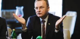 Садовый о квартирах львовским чиновникам: Они не так богаты, чтобы покупать жилье