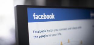 Facebook заблокировал страницу