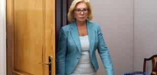 Денисова: Зеленский не говорил об обмене Вышинского на Сущенко