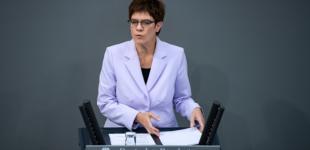 Россия представляет непосредственную угрозу безопасности в Европе – глава Бундесвера