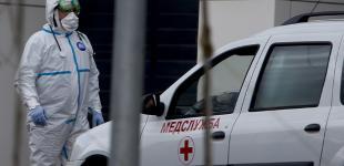 В России число случаев COVID-19 превысило 732 тысячи