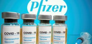 Ученые исследуют случаи аллергических реакций на COVID-вакцину Pfizer