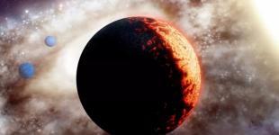 В Млечном Пути нашли «суперземлю», которой около 10 миллиардов лет