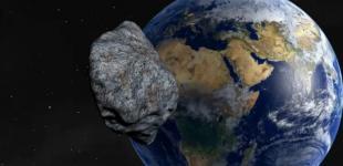 Как здание Пентагона: к Земле приближается еще один астероид
