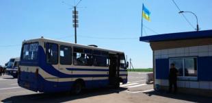 На Донбассе открыли модернизированные блокпосты