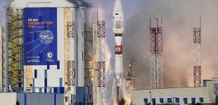 Из-за аварии «Союза» отложен запуск российского спутника-шпиона
