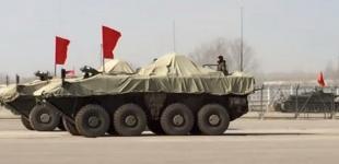 На что будет похож парад Победы в Москве?