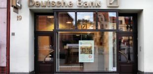 Deutsche Bank сократит тысячи сотрудников