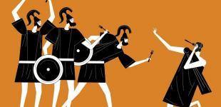Спартанцы с бензоколонки, или Нычки под ударом