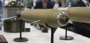 В Украине создали «умное» оружие, уничтожающее цели одним ударом