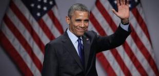 Обама возвращается в политику - AFP