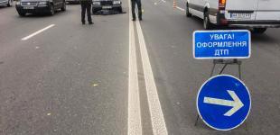 В Киеве на Шулявке насмерть сбили пешехода