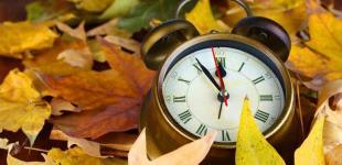 Украина перейдет на «зимнее» время 29 октября