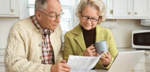 Рада собирается ввести накопительную систему пенсионного страхования