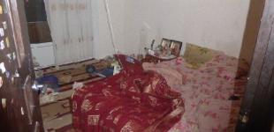 Женщина в Киеве почти месяц прожила в квартире с трупом матери