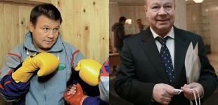В базу «Миротворца» попал актер из сериала о российских «ментах»