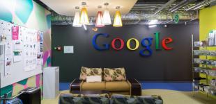 Google возглавил рейтинг лучших компаний для работы, Apple на 18 месте