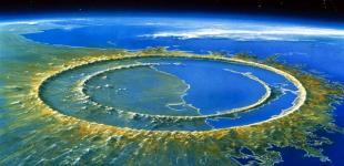 Астероид уничтоживший динозавров изменил климат на Земле