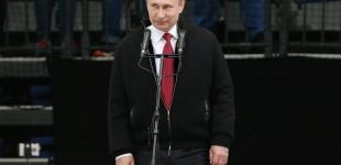 В Кремле уверяют, что Путин здоров