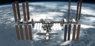 Высоту орбиты полета МКС подняли на 600 метров