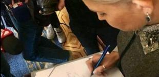 Тимошенко написала заявление на снятие с себя неприкосновенности