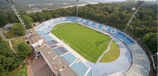 Сегодня в Киеве на матче «Олимпик» - «Черноморец» будут дежурить более 400 полицейских