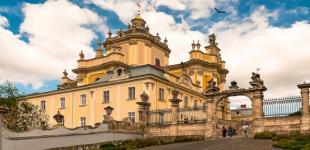 Реставрация Львовского собора Святого Юра будет стоить 12 миллионов гривен