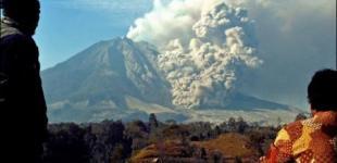 На Бали объявили массовую эвакуацию из-за вулкана