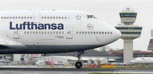 Отказал двигатель: самолет Airbus A321 со 158 пассажирами экстренно сел в аэропорту Тегель