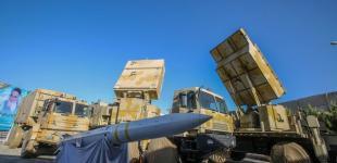 Иран представил новую ракету ПВО
