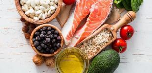 В каких продуктах содержатся полезные жиры