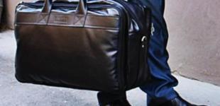 Очередное нападение на водителя в Киеве: похищена сумка с золотыми слитками и долларами