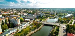 В Кропивницком из-за строительства мойки разгорелся скандал