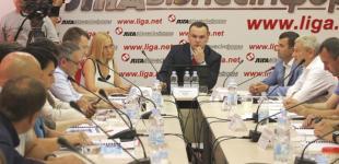 Операторы наружки предложили Киеву не терять доход от прозрачного рекламного бизнеса