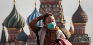 Россия обновила антирекорд по коронавирусу