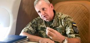 Генштаб увеличит присутствие ВМС Украины в Азовском море